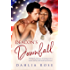 Deacon's Downfall : A Dahlia Rose Military Romance