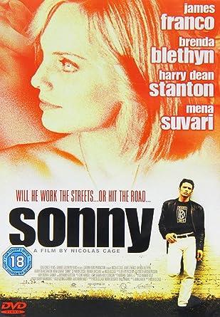 Sonny hustler movie