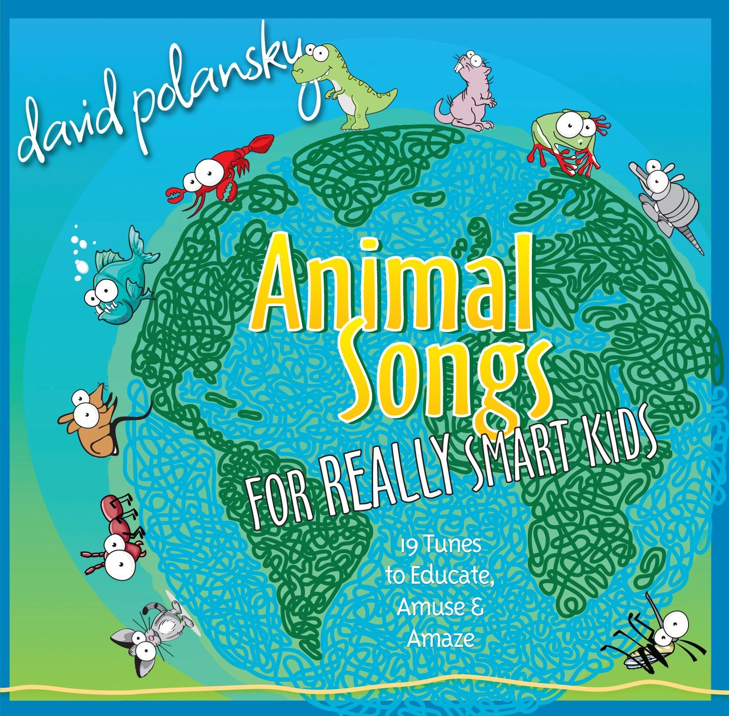 Animal Songs Popular shop is the lowest price challenge for Kids Las Vegas Mall Smart Really