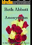 Anonymous: An Alpha Company Military Romance (The Alpha Company Women Series Book 2) (English Edition)