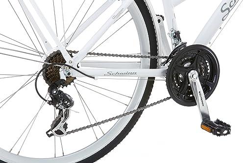 Schwinn-Discover-Women's-Hybrid-Bike-reviews