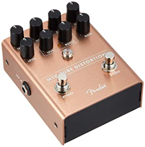 Fender MTG:LA Tube Distortion