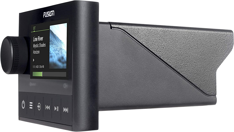 Electronics MS-SRX400 Fusion 010-01983-00 Apollo Series Zone Stereo//Remote