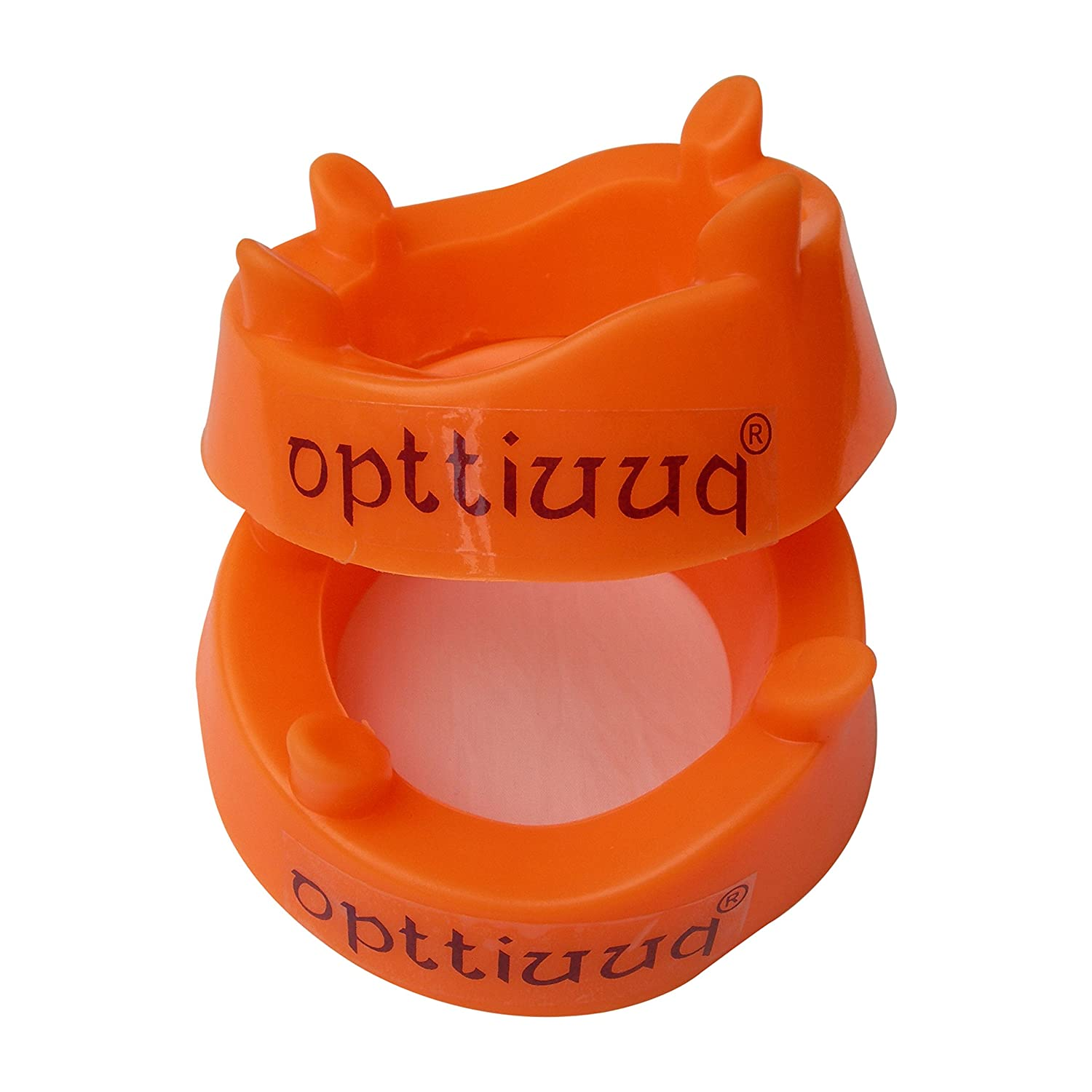 2 x Opttiuuq Rugby Kicking Tee. Random Colour - Ideal for Kicking Rugby Ball