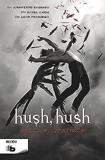 Hush, Hush