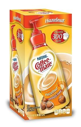 coffee-mate Café Cremoso Bomba Botella: Amazon.com ...