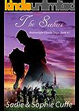 The Seekers: Christian Historical Romance (Wainwright Family Saga Book 1)