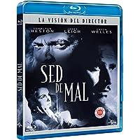 Sed De Mal [Blu-ray]