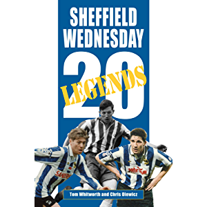 20 Legends: Sheffield Wednesday