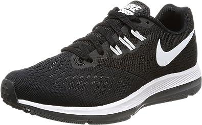 Nike Wmns Air Zoom Winflo 4, Scarpe Running Donna: Amazon.it DbC1dy