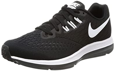 df1c2a1b19789 Nike Women s WMNS Zoom Winflo 4 Running Shoes  Amazon.co.uk  Shoes ...