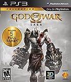 God of War Saga Collection - PlayStation 3 Standard Edition