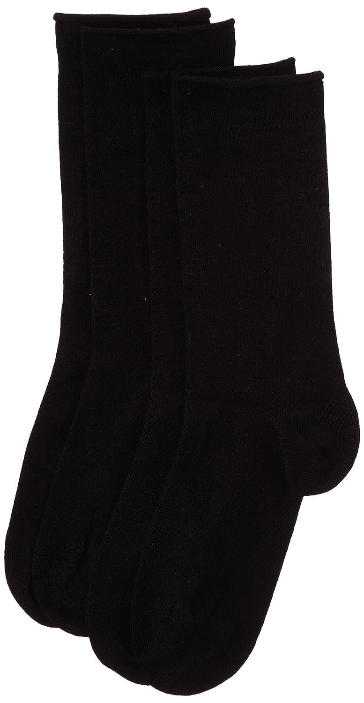 5a89e627cb1 Dim - Modal - Chaussettes - Lot de 2 paires - Femme 017D  1540965467 ...
