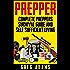 Prepper: Complete Prepper's Survival Guide And Self Sufficient Living