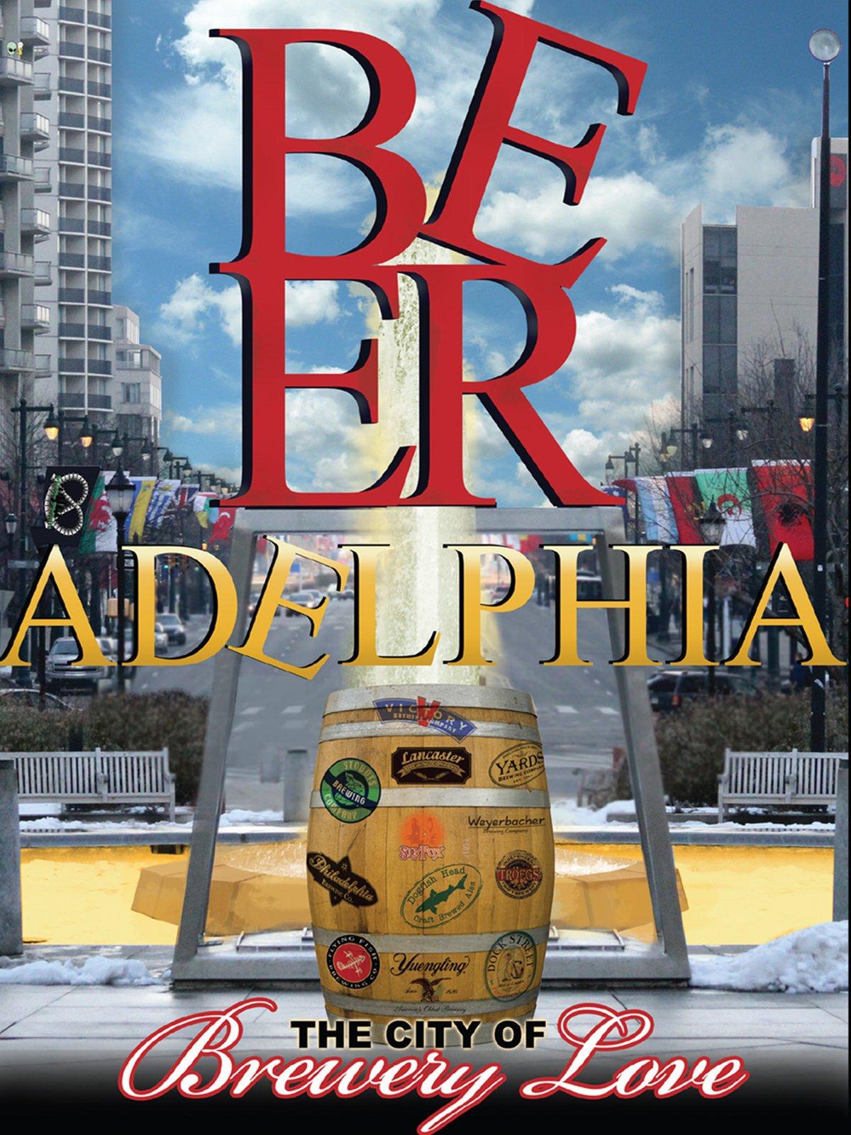 Beeradelphia on Amazon Prime Video UK