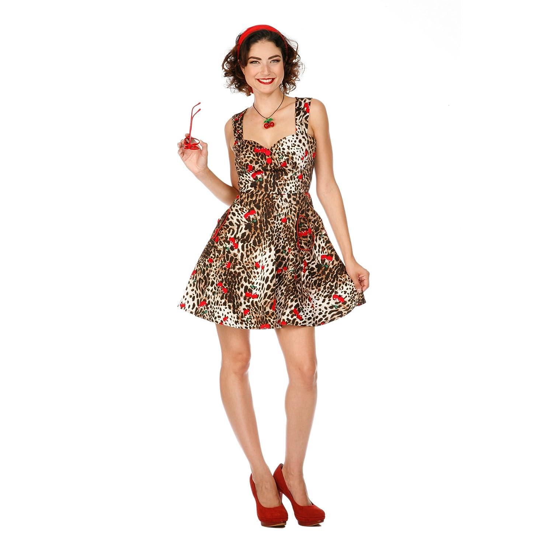 9d134d3b8c Voodoo vixen dress wild cherry dress dra leopard clothing jpg 1500x1500 Voodoo  vixen leopard dress