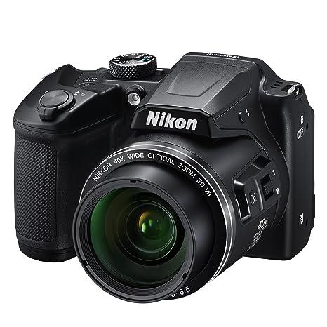 Nikon COOLPIX B500 - Cámara digital de 16 MP (4608 x 3456 píxeles ...