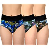 Selfcare Women's Tummy Controller Panties
