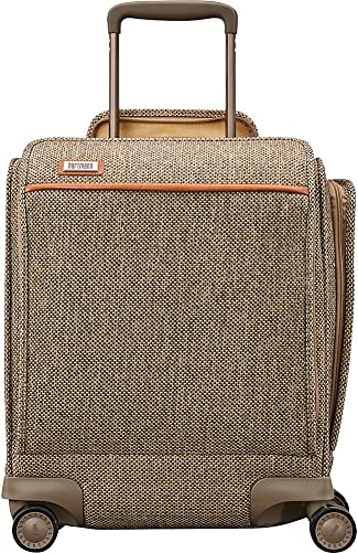 Hartmann 105174-4652, Natural Tweed, One Size