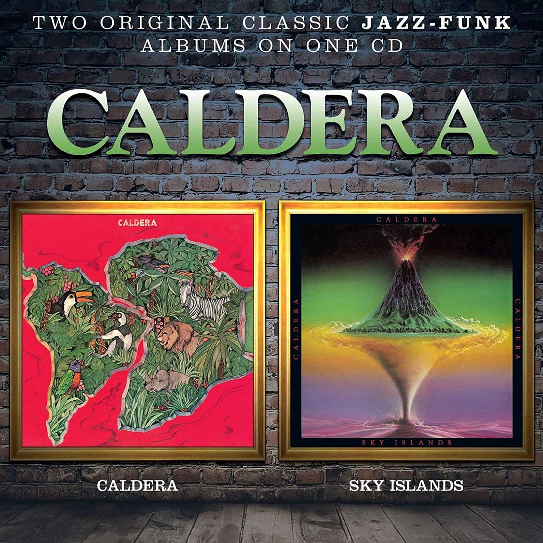 Caldera / Sky Islands / Caldera
