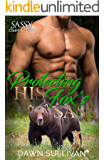 Protecting His Fox's Sass: Sassy Ever After (Sass and Growl Book 2)