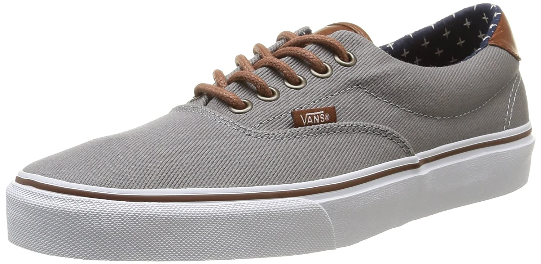 vans grey sneakers