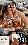 Hot SEALs: Knight's SEAL (Kindle Worlds) (Dangerous Curves Series Book 1)
