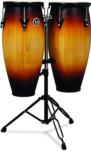 Latin Percussion City Wood Congas