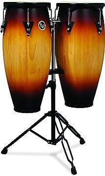 Latin Percussion LP221B 20-Inch Deluxe Conga Skin