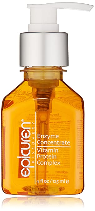 Amazon.com: epicuren Discovery enzima Proteína Concentrado ...