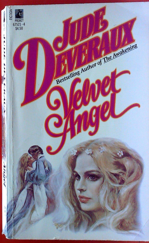 133fbcc277f Velvet angel jude deveraux books jpg 917x1487 Velvet angel