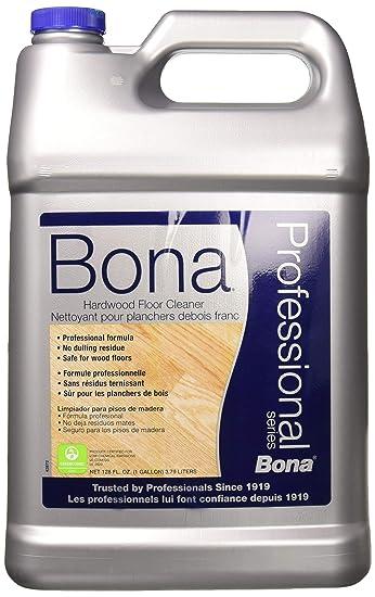 Amazon Bona Pro Series Hardwood Floor Cleaner Refill 1 Gallon