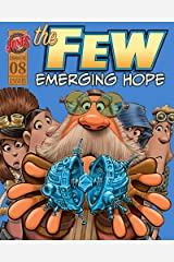 The Few Episode Eight (The Few Comic Series) Kindle Edition