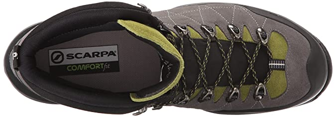 Men's Scarpa Hiking Boot R Gtx Evolution Y7fg6vby