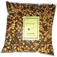 Deva Dry Roasted Chick Pea Snacks, (Chana -Bhuna Chana -Chick Beans) (900 Grams)