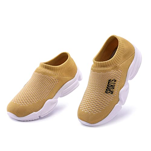 Amazon.com: PUREMART - Zapatillas de malla para niños y ...
