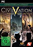 Sid Meier's Civilization V: Brave New World Add-on [PC Steam Code]