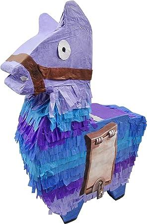 Amazon.com: Surprise Llama Pinata, 20.0 in – Juego de fiesta ...