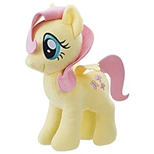 My Little Pony Friendship is Magic Fluttershy Soft Plush