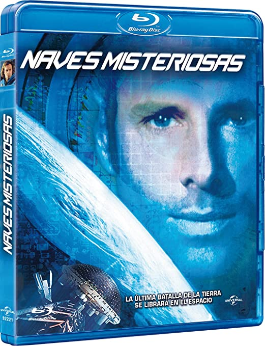 Naves Misteriosas [Blu-ray]: Amazon.es: Bruce Dern, Cliff ...