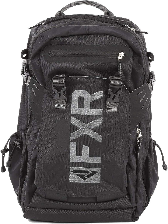 FXR Ride Pack 2020 Black Ops