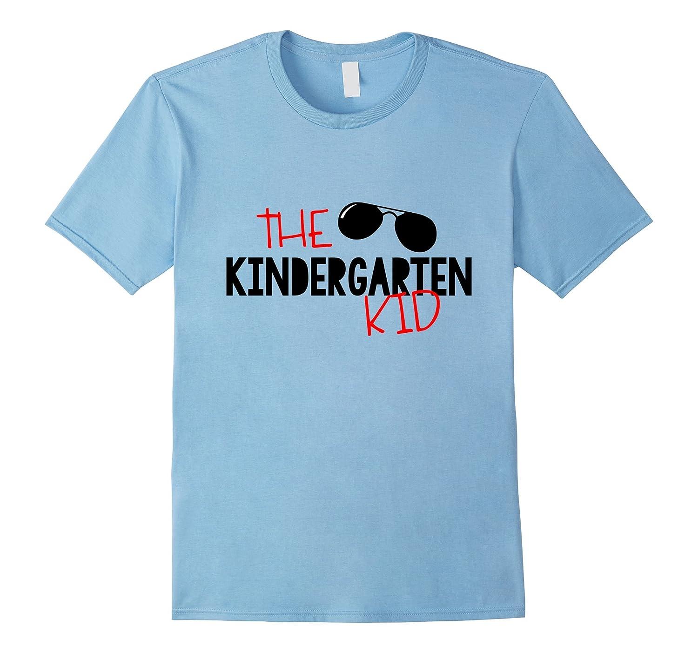boys kindergarten shirt boys back to school shirt first day-Art