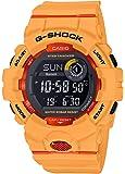 [カシオ]CASIO 腕時計 G-SHOCK ジーショック G-SQUAD GBD-800-4JF メンズ