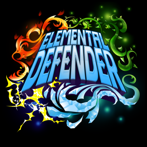 Elemental Defender Full (Arrow Element)