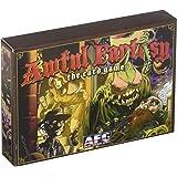 Awful Fantasy Games AWF0001 Strategy Board Game