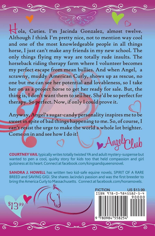 Angels Club Volume  Courtney Vail Sandra J Howell - Us zip code kml