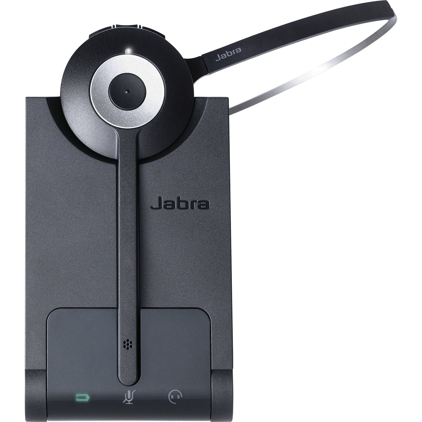 Jabra Pro 930 UC Mono Wireless Headset for Softphone (USB Only)