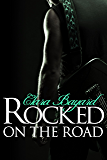 Rocked On the Road (BBW New Adult Rock Star Romance) (Rocked series Book 2)