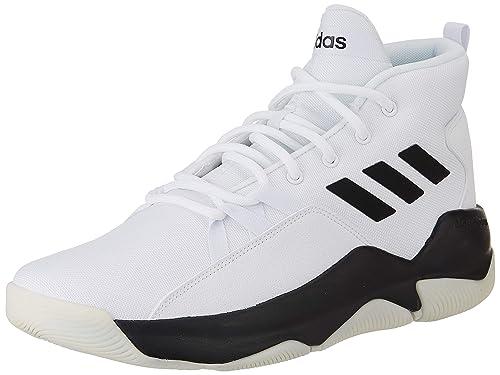 Adidas Streetfire, Zapatillas de Baloncesto para Hombre ...
