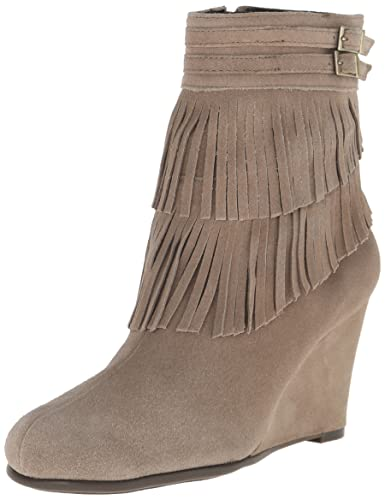 Women's plumming Bird Ankle Boot
